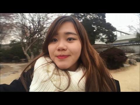 #2 Travel Video | 13D12N Korea Trip (Busan & Seoul)