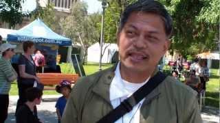 K to 12 Interview with Sec. ARMIN LUISTRO, fsc.mp4