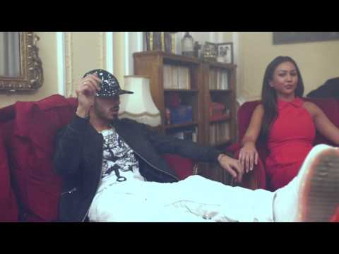 Youtube: XVBARBAR – J'allume (Clip Officiel)