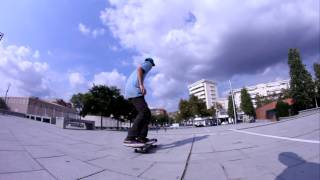 HD Test - My line in Fondo - BCN 2011