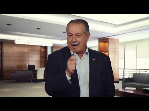 Passion for Innovation: Andrew Liveris