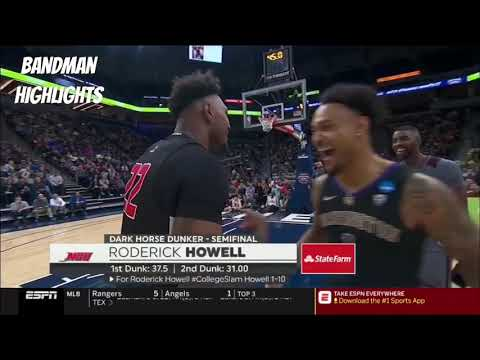 2019-ncaa-dunk-contest---full-highlights