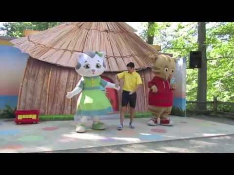 Daniel tiger show daniel tiger grr iffic day idlewild and - Show me a picture of the tiger ...
