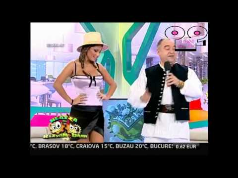 dance oops   tv morning show 2