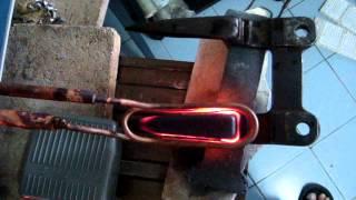 Induction Hardening 20 kw