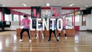 Latination - Lento