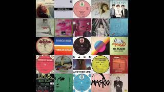Pierre J - Italo Disco Mix 1982-1984