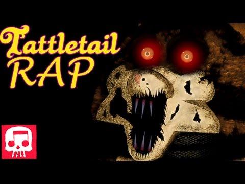 """TATTLETAIL RAP by JT Machinima feat. DA Games, Andrea Storm Kaden - """"Don't Tattle On Me"""""""