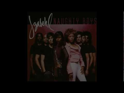 "Jzabehl (ft. Alexis y Fido) - ""Naughty Boys"" [english version]"