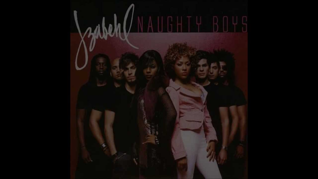 "Download Jzabehl (ft. Alexis y Fido) - ""Naughty Boys"" [english version]"