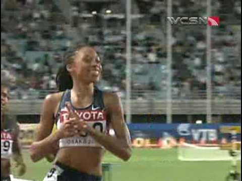 2007 IAAF Track & Field World Championships recap