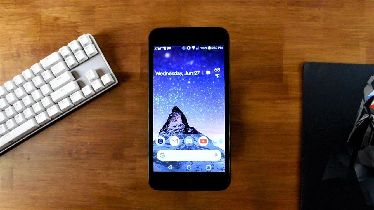 Best Smartphone Under $100 - LG Phoenix 3 Review