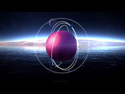 Quantum Entanglement: Spooky Action at a Distance