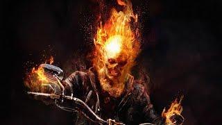 ПРИЗРАЧНЫЙ ГОНЩИК Ghost Rider прохождение #1