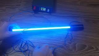 Флуоресцентная лампа с холодным катодом куплена на Авито