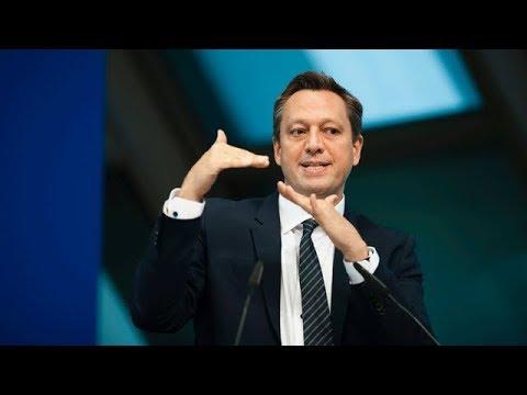 Second ESRB Annual Conference - Keynote speech Q&A: Tobias Adrian, International Monetary Fund