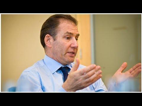 Ivan Glasenberg steps down from Rusal board