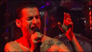 Watch Dave Gahan Goodbye video