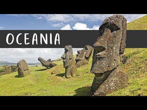 Oceania -  KMKG Museum