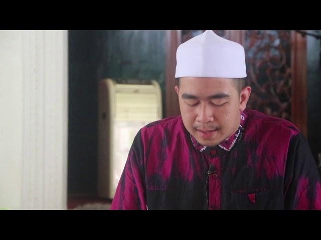 Muhammad Ferdian Akmal -  QS.   AS-Saffat 121 123