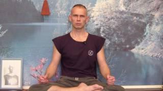Раскрытие Сахасрара чакры. Уроки йоги и медитации.