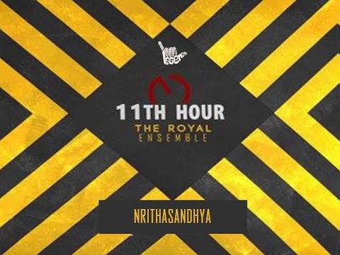 The 11th Hour - Nrithasandhya