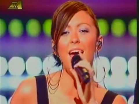 Atomic Kitten - Eternal Flame & The Tide Is High (Eurobest 2003)