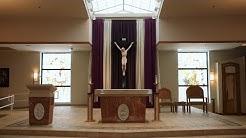 Saturday, April 4, 2020 - Daily Mass at 9:00am