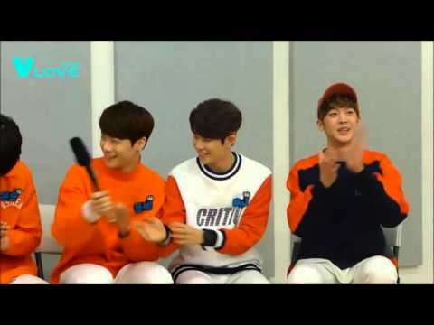 [ENG SUB] 2016 Vlovekpop Rookie Idol Group ASTRO Interview