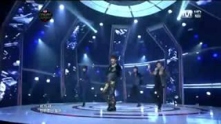 MBLAQ STAY LIVE 110210 [ MCountdown ]