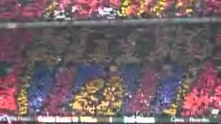 Hymna fc barcelona -