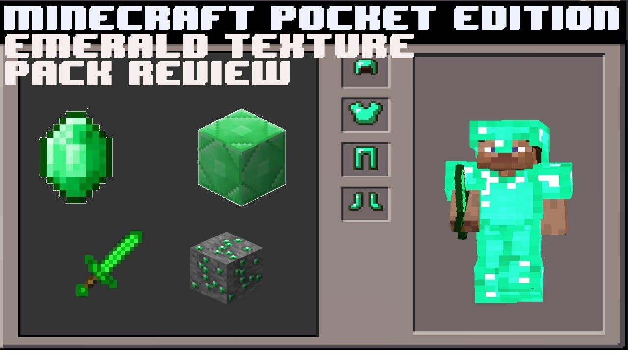 emerald 32 32 minecraft