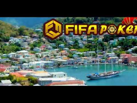 Permainan Casino di Negara Grenada