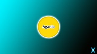 If I get eaten, the video ends - Agar.io