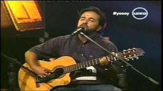 YO SOY TEMPORADA 2013: Silvio Rodriguez (Rodrigo Madueño) 03/04/2013 Casting Quinta Temporada