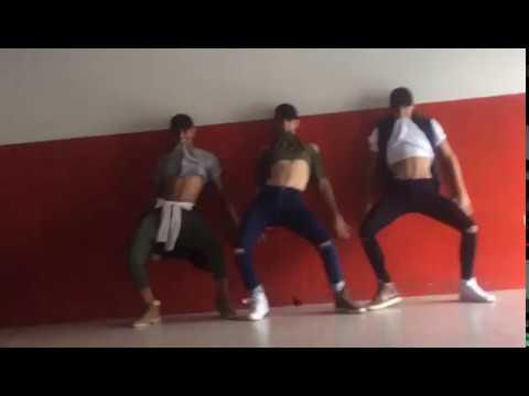 Fifth Harmony - He like That (Dance Cover) Venezuela,Mcbo.