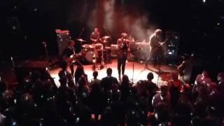 Steaming Satellites - Friends - live Ampere Munich 2016-12-03