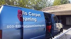 Affordable Residential Carpet Cleaning Gresham OR