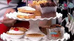 British treats from Puyallup-based British bakery - New Day NW
