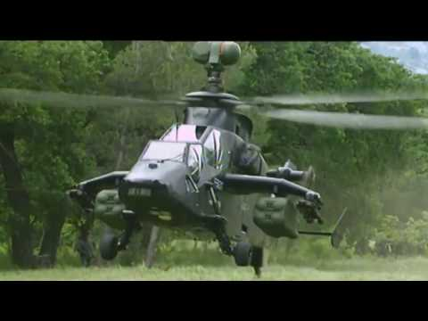 MOST ADVANCED !!! German Military PARS 3 Missile system
