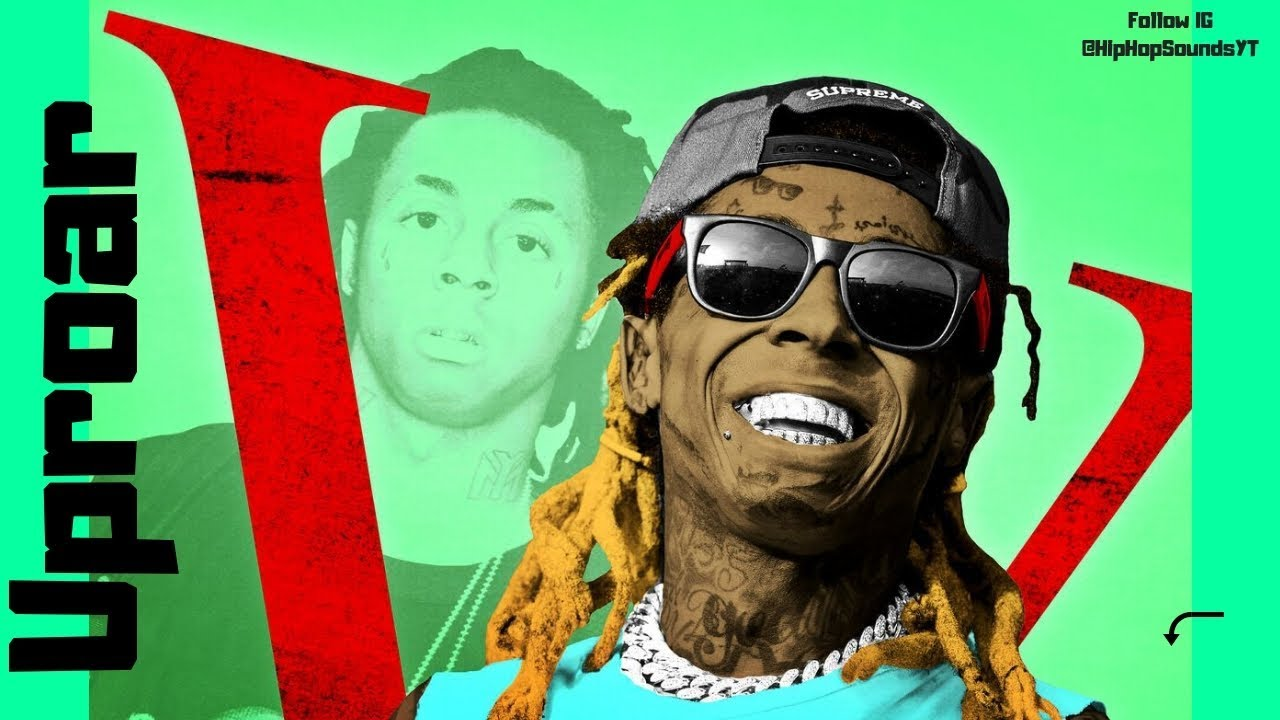 Why Theres Uproar Over Trying To >> Lil Wayne Uproar Tha Carter V Youtube