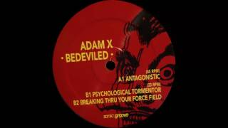 Adam X - Psychological Tormentor [SG1675]