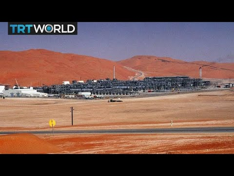 Saudi oil company likely to postpone IPO | Money Talks