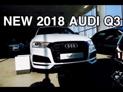 NEW 2018 Audi Q3 - Exterior and Interior