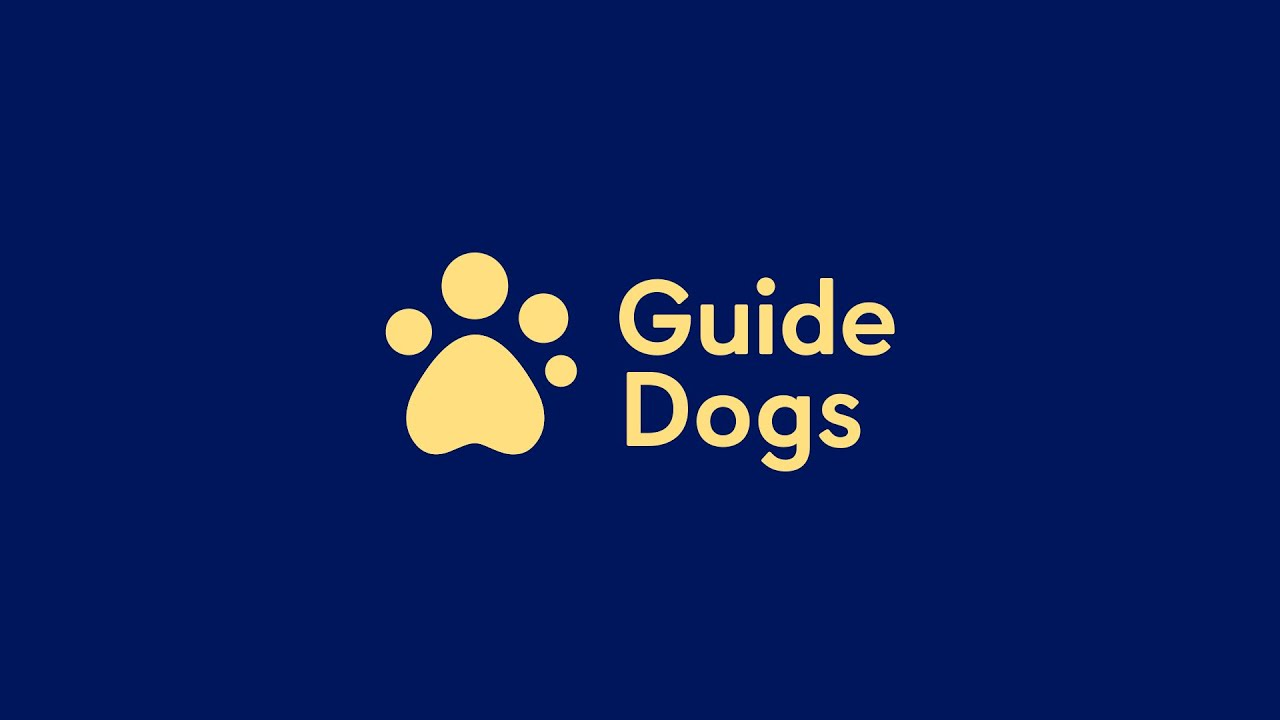Guide Dogs UK Charity For The Blind And