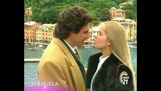 Telenovela Manuela Episodio 228 HD - FINAL