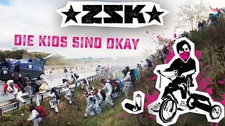ZSK - Die Kids Sind Okay (Offizielles Video)