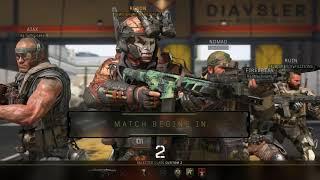 Call Of Duty BlackOps 4 GamePlay Part 1