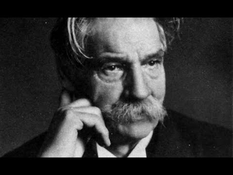 Albert Schweitzer: Biography, Quotes, School, Leadership, No