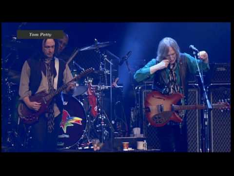 Tom Petty & The Heartbreakers  Don't Come Around Here No More live 2006 HQ 0815007